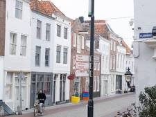 Passantenteller in hartje Middelburg niet bedoeld om overtreder avondklok te 'vangen'