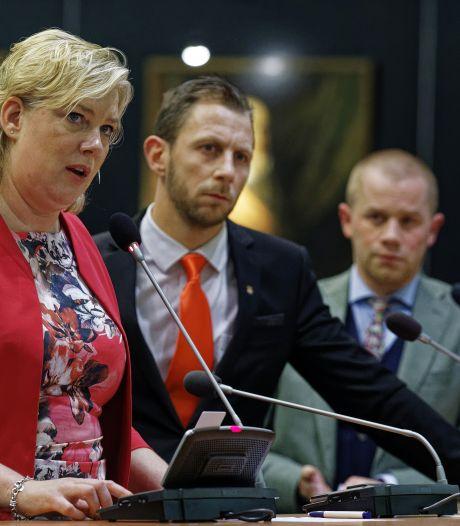 Brabantse CDA-gedeputeerden stappen op na nieuwe discussie over deadline boeren