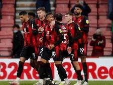 'Danjumagic' bezorgt Bournemouth zege in play-offs