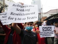 Hulporganisaties: Hoogstens enkele duizenden Afghanen maken aanspraak op asiel in Nederland