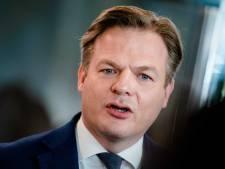 Vertrek Pieter Omtzigt slaat in als een bom bij CDA-prominenten uit Twente: 'Dit komt aan'