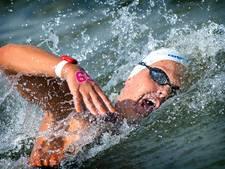 Van Rouwendaal pakt zilver op 25 kilometer bij WK in Boedapest