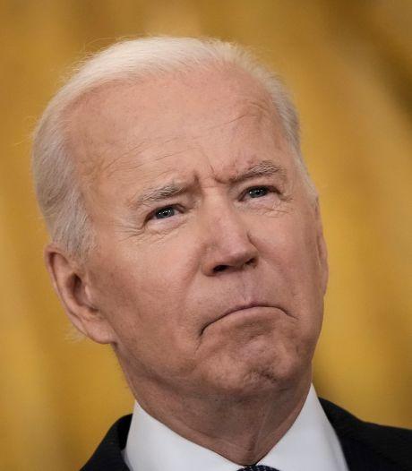 Is Joe Biden wel fit? 'Dit jaar gaat hij voor een check-up naar de dokter'