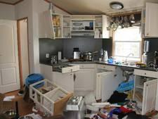 Verdachte (24) weer vast voor brute overval in Schaijk in 2009