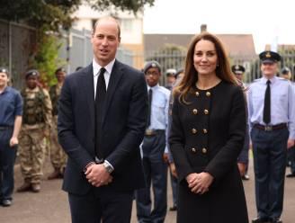 """William en Kate denken na over communicatiestrategie na gelekte info: """"Ze zoeken een nieuwe woordvoerder"""""""