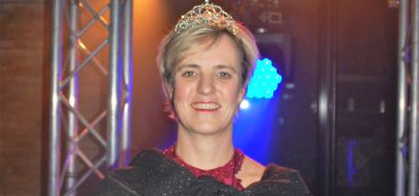 Prinses Claudi herkozen in Oostelbeers