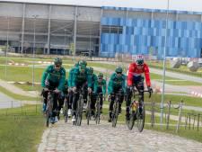 IJsselstreek houdt moed en ambitie vast in onzekere tijden zonder wedstrijden