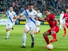 Miazga na succes met Vitesse meteen op pad met Team USA