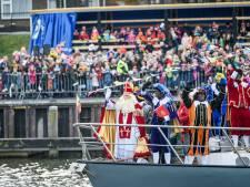 Sinterklaasintocht in Enschede: defilé of singelloop?