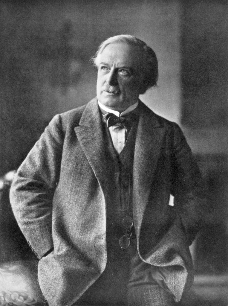 David Lloyd George Beeld Print Collector/Getty Images