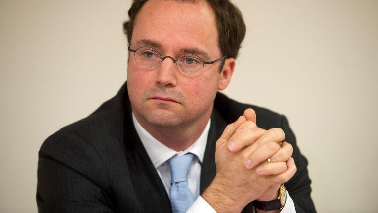Willem de Boer Beeld anp