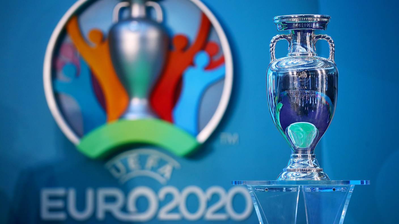 Sporza: Road to UEFA EURO 2020