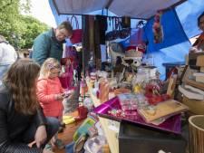 TIP Eibergen blaast Oranjemarkt op Koningsdag (opnieuw) af
