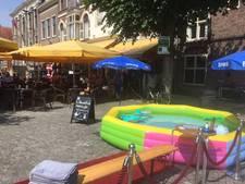 Tóch al een nieuw zwembad(je) in Bommel
