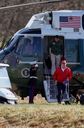 Republikeinen maken zich zorgen: kosten Trumps aanhoudende aanvallen hen straks de Senaat?