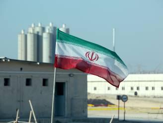 Bevolking Iran protesteert tegen talrijke stroomonderbrekingen