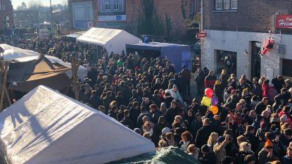 Jaarmarkt zorgt voor overrompeling in Lilse straten
