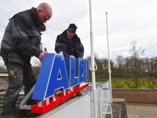 Aldi Oosterhout wordt tweede kwartaal 2020 verbouwd