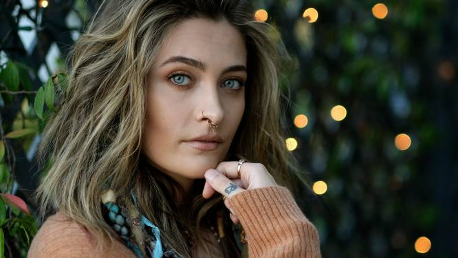 """Paris Jackson over coming-out: """"Homoseksualiteit is in mijn familie nog taboe"""""""