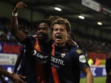 Derbyzege doet Champions League-tijd herleven bij Willem II