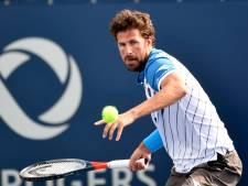 Haase en Griekspoor overleven eerste kwalificatieronde Wimbledon