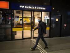 NS sluit ticketservicebalie op station Nijmegen en Ede-Wageningen: zeker 17 medewerkers verliezen hun baan