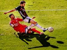 Feyenoord zegt contract Nieuwkoop op, maar dat hoeft niet het einde te betekenen