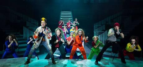 'Zodiac de musical' eindelijk van start in Breda, met de Koepel als grote ster