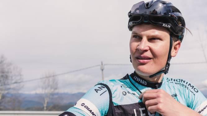 Jarno Mobach ziet Almeida in Luxemburg winnen voor Mollema