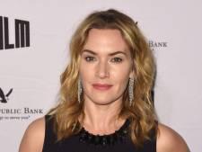 """Kate Winslet: """"Des acteurs homosexuels ont peur de faire leur coming-out"""""""