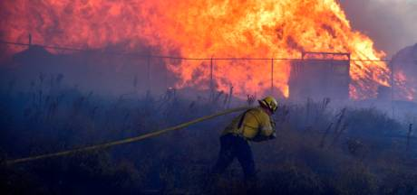 """Le couple qui avait déclenché un feu de forêt lors d'une """"gender reveal party"""" face à 30 chefs d'accusation"""