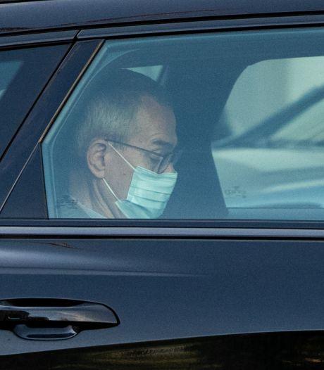 Le ministre de la Santé fâché? Vandenbroucke explique son absence en conférence de presse
