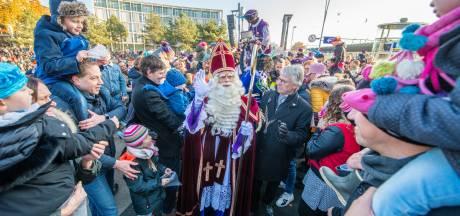 Nationale intocht van Sinterklaas is dit jaar in Apeldoorn