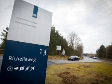 Detentiecentrum voor asielzoekers in Zeist gaat dicht
