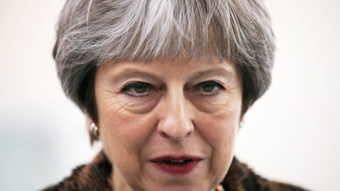 Engelse lokale verkiezingen zijn belangrijke test voor premier May