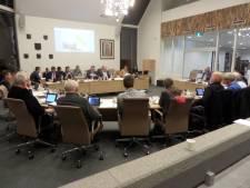 Ook raad Woudrichem is tegen gasboringen