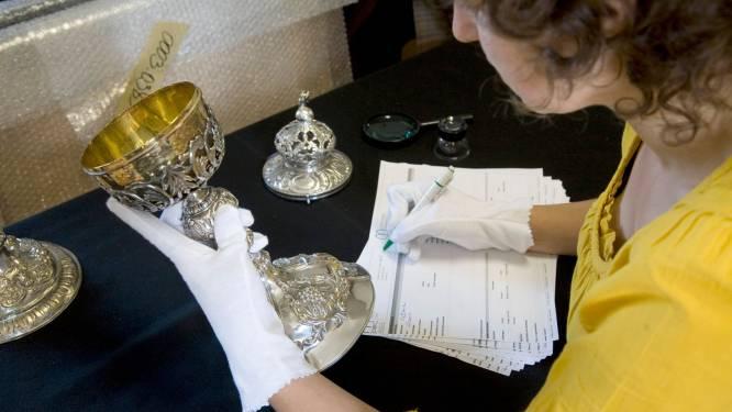 Gemeente Geetbets zoekt vrijwilligers voor inventarisering inboedel Sint-Ambrosiuskerk