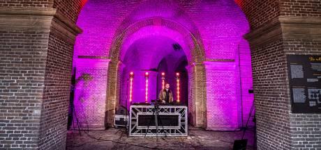 De Hampoort in Grave is het decor van online bevrijdingsfestival