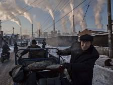 'Plannen voor ruim zeshonderd nieuwe kolencentrales in Azië ondermijnen klimaatdoelen'