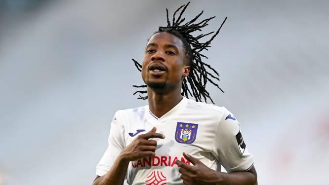 """In Ghana ontdekt door een Belg en getraind met """"beest"""" Haaland: 18 weetjes over Anderlechts nummer 18 Majeed Ashimeru"""
