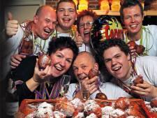 De beste oliebol van 2012 komt uit Maarssen