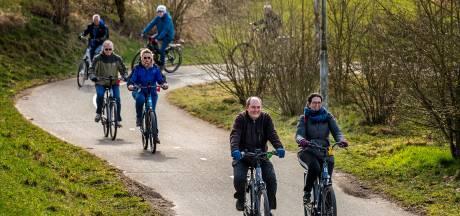 Zo ging de fietstest 2021 in zijn werk