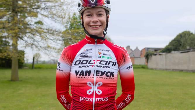 """Mieke Docx viert wederoptreden in nieuwe thuisomgeving: """"Dit resultaat voelt goed aan"""""""