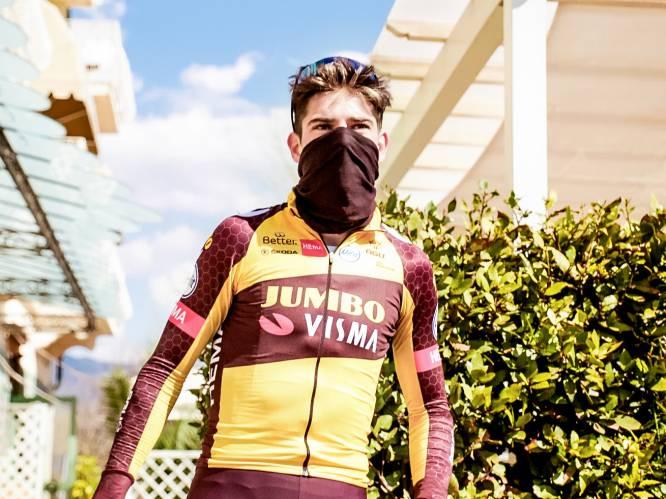 """Zal operatie gevolgen hebben voor voorbereiding van Van Aert op Tour en Spelen? """"Hoe alles zal lopen, is nog moeilijk in te schatten"""""""