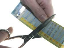 Minister wil afschaffen strippenkaart niet stopzetten