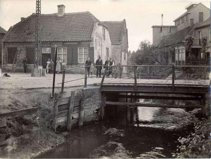 Tot 1964 is er bier gebrouwen in de Van Hornstraat in Boxtel. De mouttoren van de voormalige brouwerij vormt nog altijd een 'landmark' voor de directe omgeving