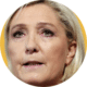 Marine Le Pen, Lionel Messi en The Weeknd