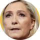 Marine Le Pen, Lionel Messi en The Weeknd