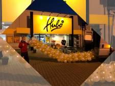 Vergeet de gillende keukenmeiden, met het ballonnenvuurwerk uit Heino ga je alsnog knallend het jaar uit