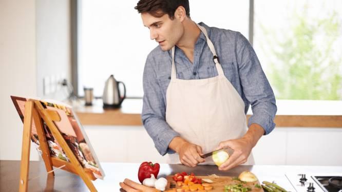 Dit zijn de zes beste kookboeken van het jaar